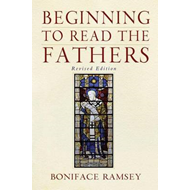 Beginning to Read the Fathers (BOK)