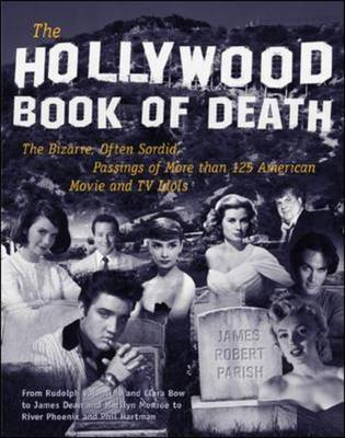 Hollywood Book of Death (BOK)