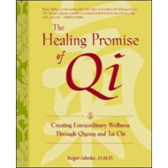 The Healing Promise of Qi: Creating Extraordinary Wellness Through Qigong and Tai Chi (BOK)