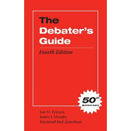 The Debater's Guide (BOK)