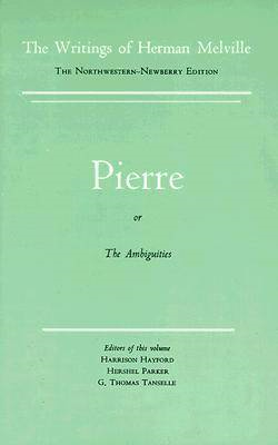 Pierre, or the Ambiguities (BOK)