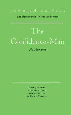 The Confidence Man (BOK)