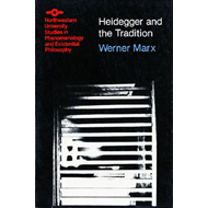 Heidegger and the Tradition (BOK)