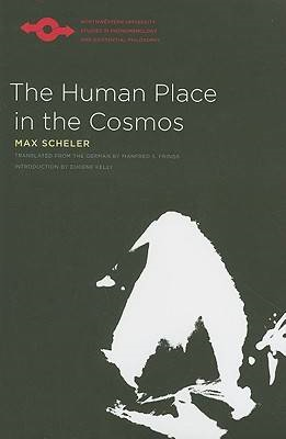 The Human Place in the Cosmos (BOK)