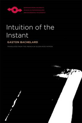 Intuition of the Instant (BOK)