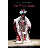 The White Snake: A Play (BOK)