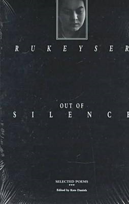 Out of Silence (BOK)