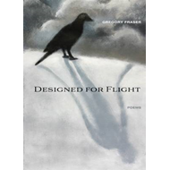 Designed for Flight: Poems (BOK)