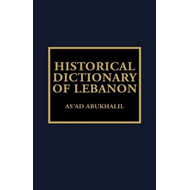 Historical Dictionary of Lebanon (BOK)