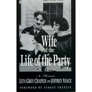 Wife of the Life of the Party: A Memoir (BOK)