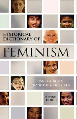 Historical Dictionary of Feminism (BOK)