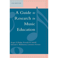 A Guide to Research in Music Education (BOK)