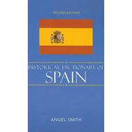 Historical Dictionary of Spain (BOK)