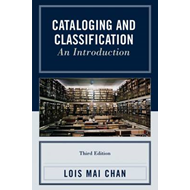 Cataloging and Classification (BOK)