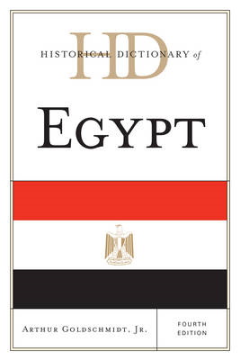 Historical Dictionary of Egypt (BOK)