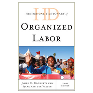 Historical Dictionary of Organized Labor (BOK)