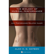 Biology of Musical Performance and Performance-Related Injur (BOK)