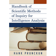 Handbook of Scientific Methods of Inquiry for Intelligence A (BOK)