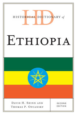 Historical Dictionary of Ethiopia (BOK)
