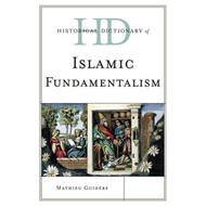Historical Dictionary of Islamic Fundamentalism (BOK)