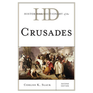 Historical Dictionary of the Crusades (BOK)