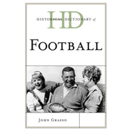 Historical Dictionary of Football (BOK)