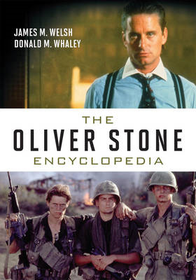 The Oliver Stone Encyclopedia (BOK)