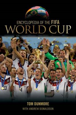 Encyclopedia of the FIFA World Cup (BOK)