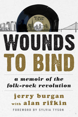 Wounds to Bind (BOK)