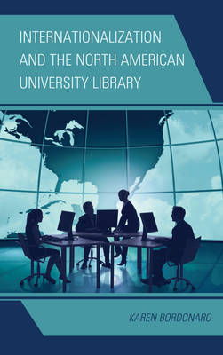 Internationalization and the North American University Library (BOK)