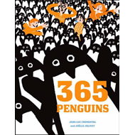 365 Penguins (BOK)