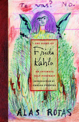 Diary of Frida Kahlo: An Intimate Self Portrait (BOK)