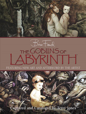 The Goblins of Labyrinth (BOK)