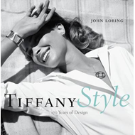 Tiffany Style: 170 Years of Design (BOK)