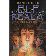 Elf Realm: The Road's End (BOK)