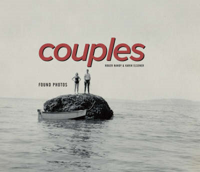 Couples: Found Photos (BOK)