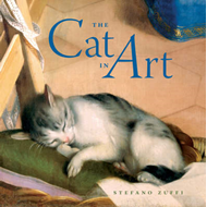 The Cat in Art (BOK)