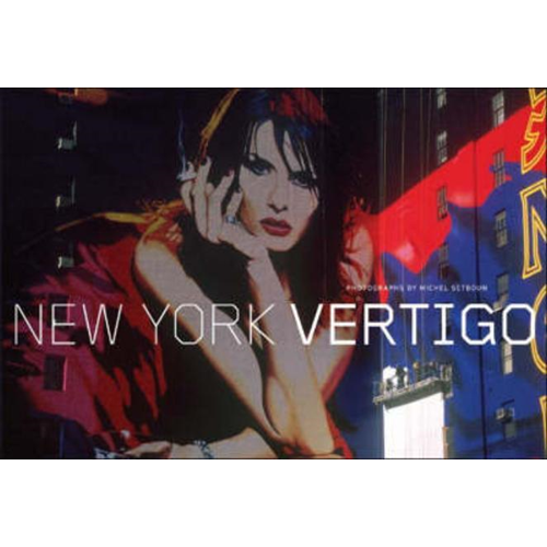 New York Vertigo (BOK)
