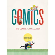 The Comics: The Complete Collection (BOK)