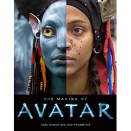 The Making of Avatar (BOK)
