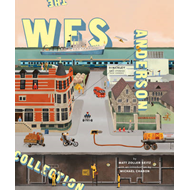 Wes Anderson Collection (BOK)