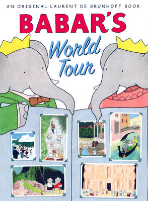 Babar's World Tour (BOK)