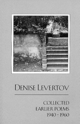 Collected Earlier Poems 1940-1960 (BOK)
