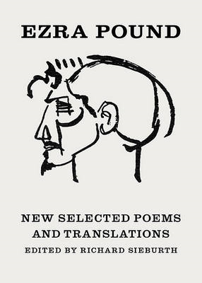 New Selected Poems and Translations (BOK)