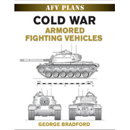 Cold War Armored Fighting Vehicles (BOK)
