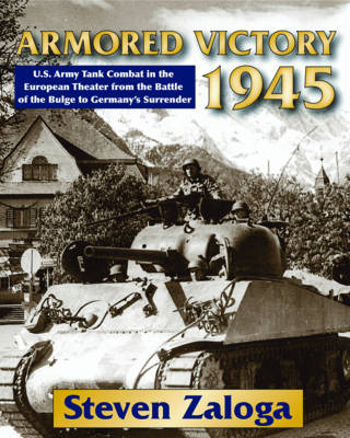 Armored Victory 1945 (BOK)