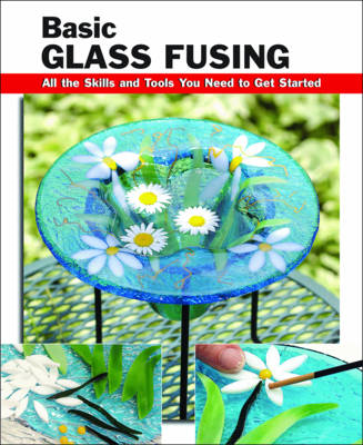 Basic Glass Fusing (BOK)