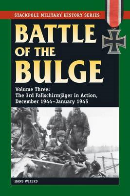 Battle of the Bulge, Volume 3 (BOK)