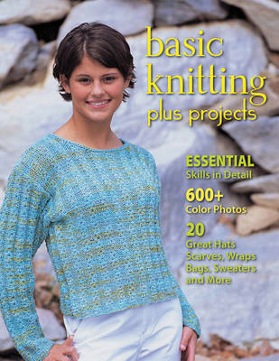 Basic Knitting (BOK)