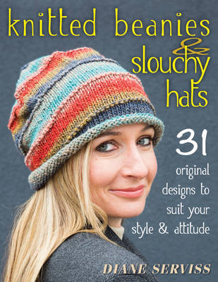 Knitted Beanies & Slouchy Hats (BOK)
